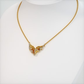 The Fandango Necklace