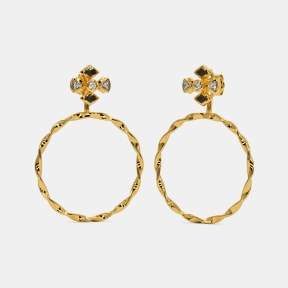 The Limna Convertible Earrings