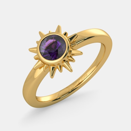 The Crown Chakra Ring