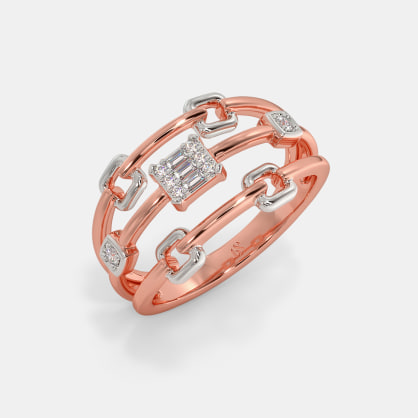 The Stefano Ring