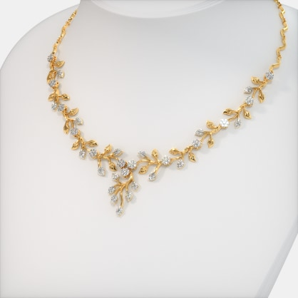 The Gelsey Necklace