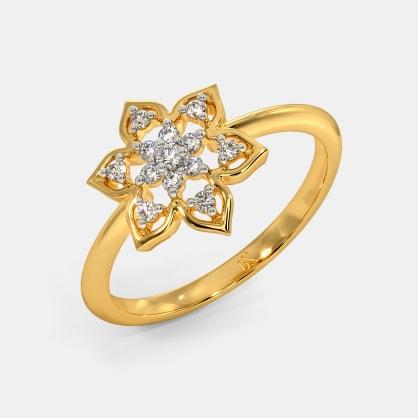 The Caroun Ring