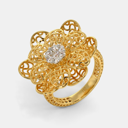 The Naavah Ring
