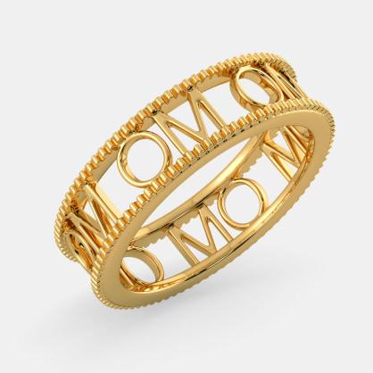 The Om Kantha Ring