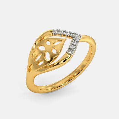 The Alianna Ring