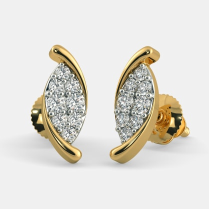 The Classic Romance Earrings