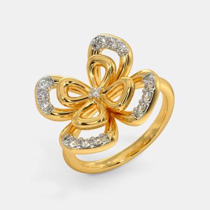 The Cerelia Ring