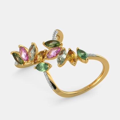 The Fiora Ring