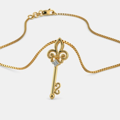 The Cindi Necklace