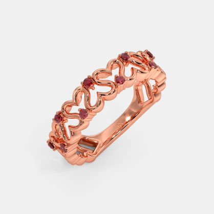 The Arlyn Ring