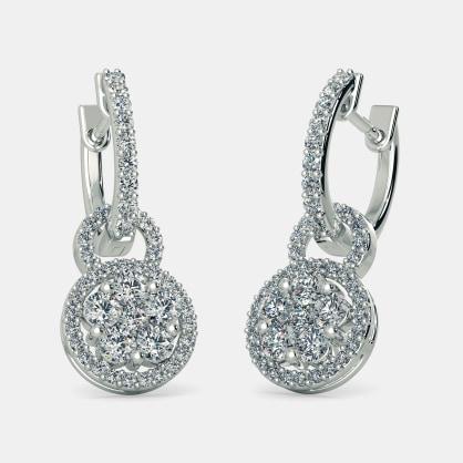 The Ceeran Detachable Hoop Earrings