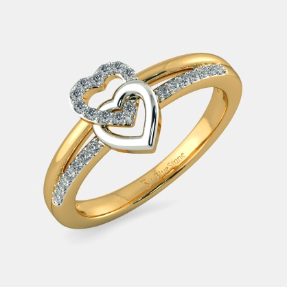 The Art of Love Ring