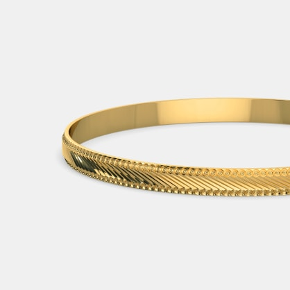 The Radha Bangle