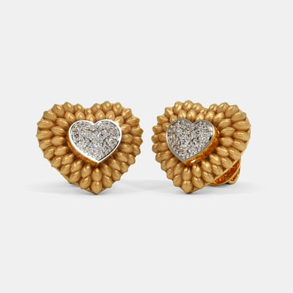 The Himalaya Stud Earrings