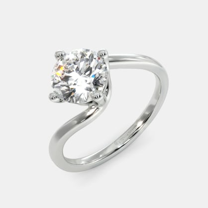 The Subtle Heaven Ring
