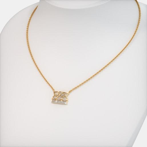 The Shekhawati Necklace