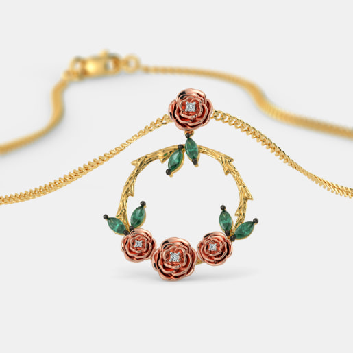 The Shanaya Pendant