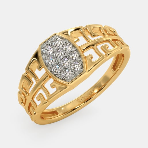 The Leanna Ring