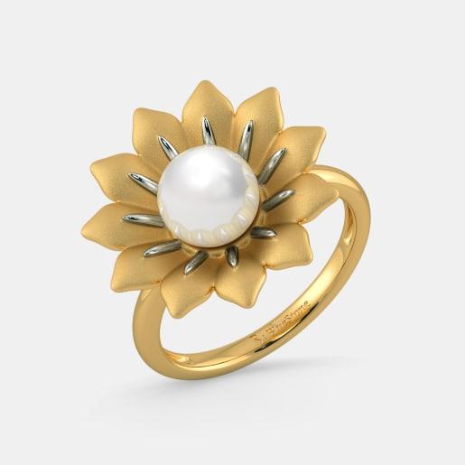 The Nayah Ring