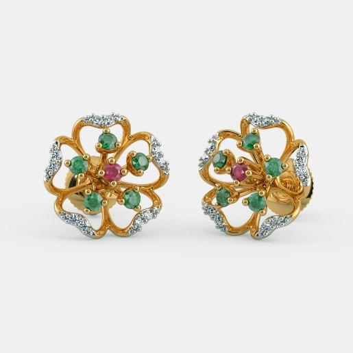 The Arnit Stud Earrings