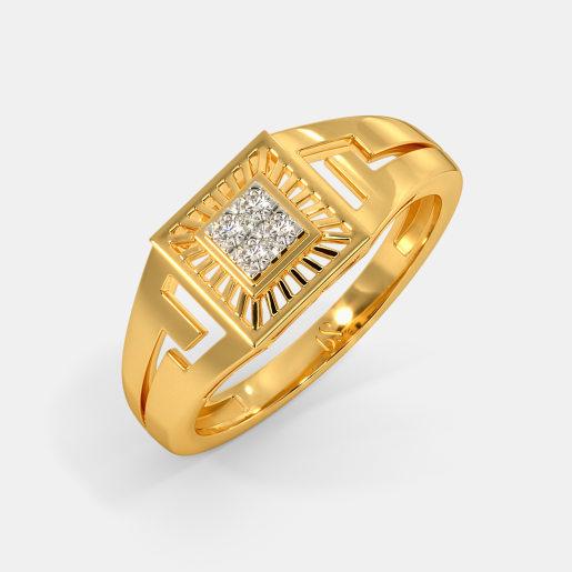 The Aachman Ring