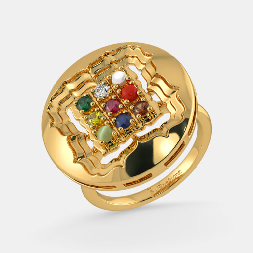 The Graha Ring