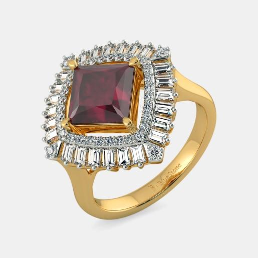 The Savoy Affair Ring