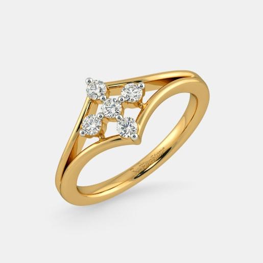 The Glassy Ring