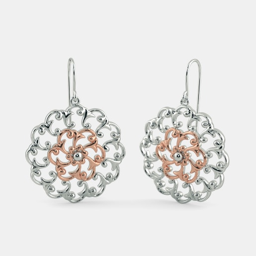 The Julia Earrings