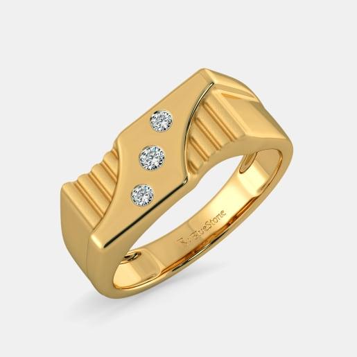 The Czar's Ring