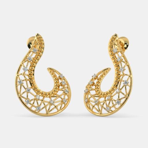 The Varuni Hoop Earrings