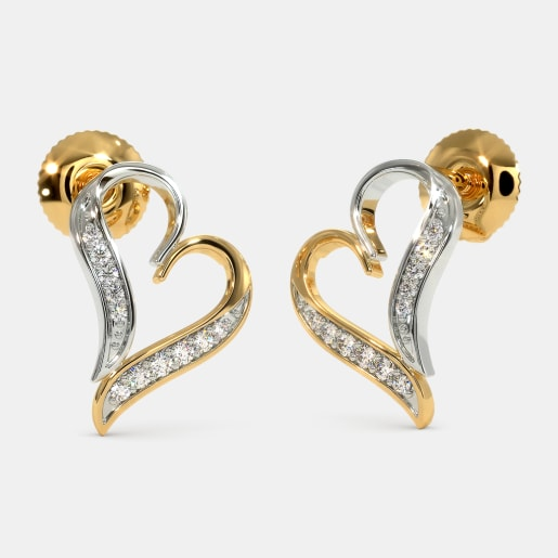 The Amorette Earrings