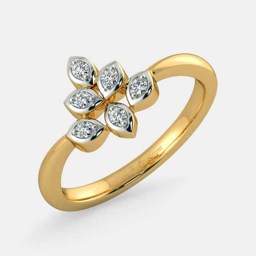 The Dew Drop Ring