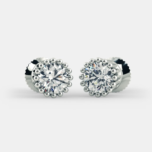 The Samaira Stud Earrings