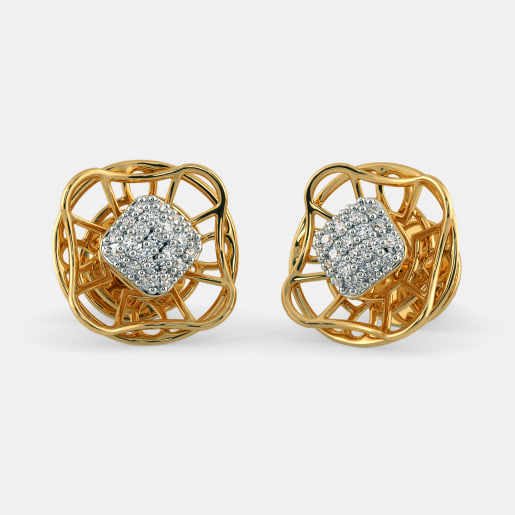 The Laird Jacket Earrings