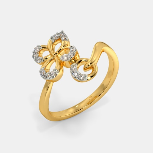 The Firoza Ring