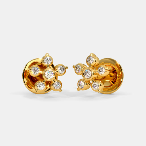 The Chayla Stud Earrings