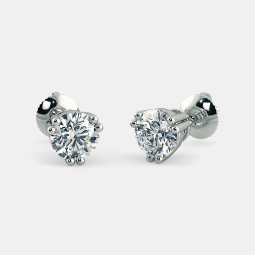 The Stunningly Blissful Earrings