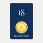 10 gram 24 KT Gold CoinCertificate