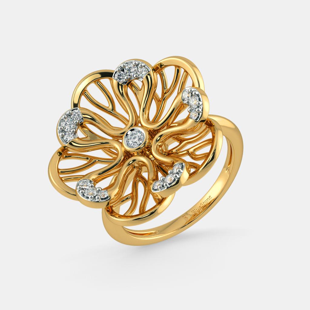 The Yakshita Ring