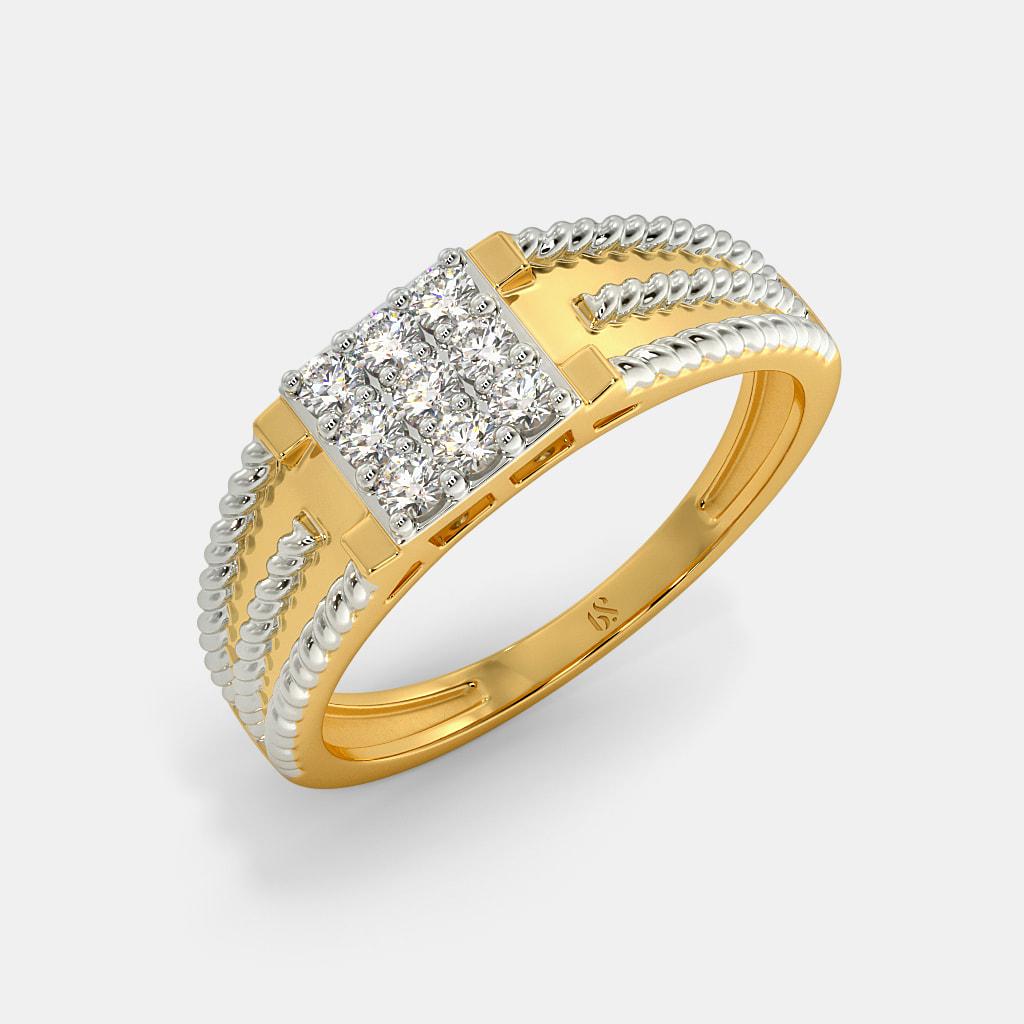 The Bosco Ring