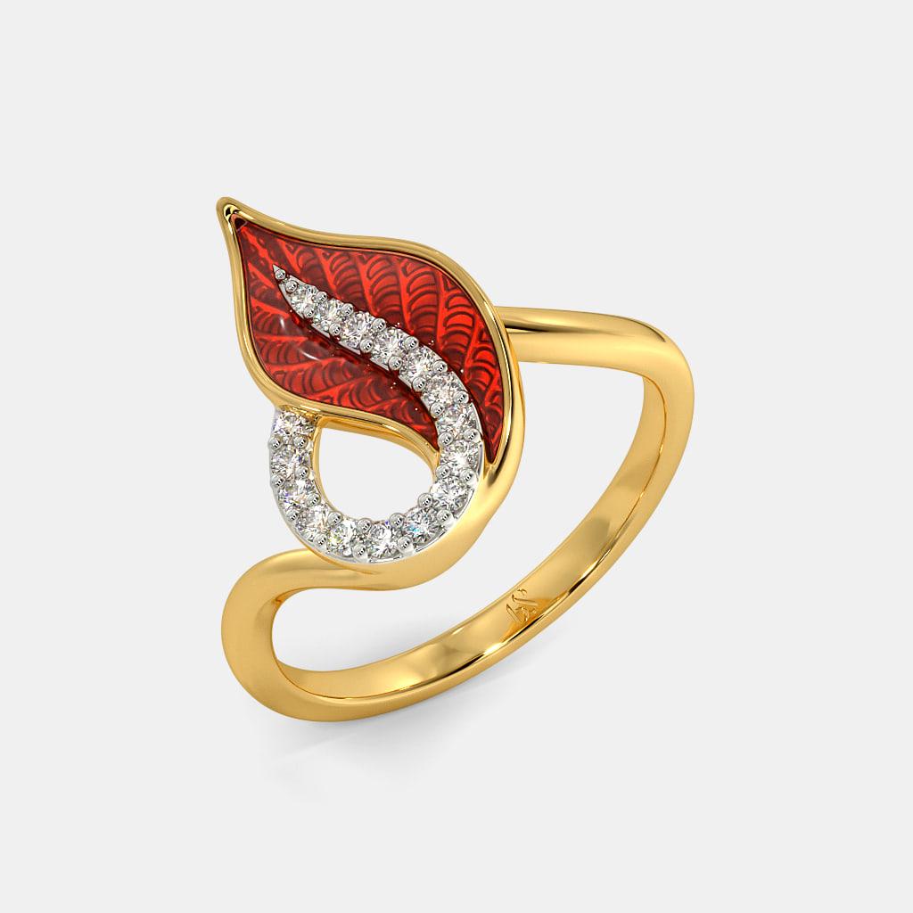 The Alipriya Ring