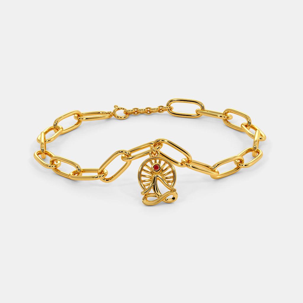 The Alanna Bracelet