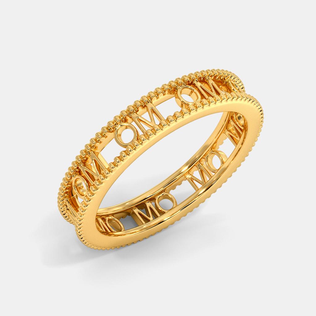 The Om Prakash Ring