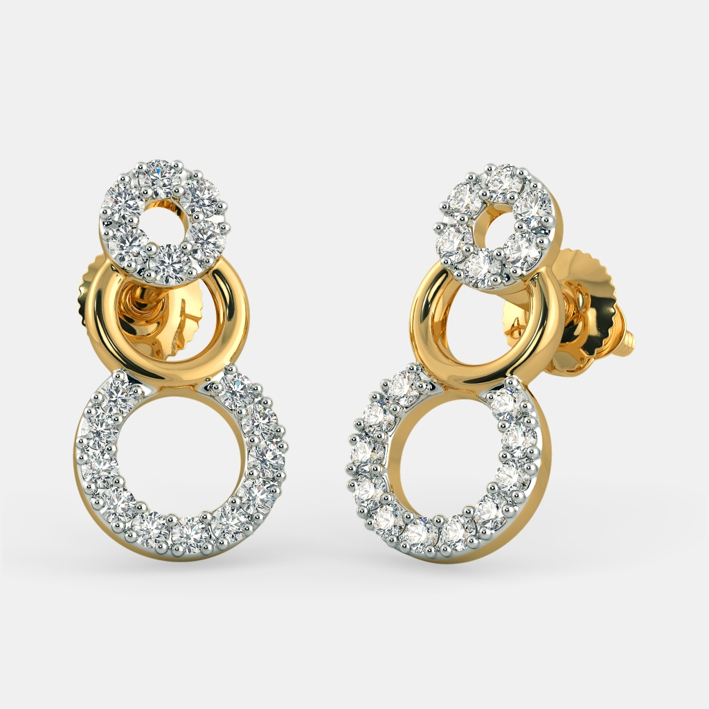 The Margot Earrings