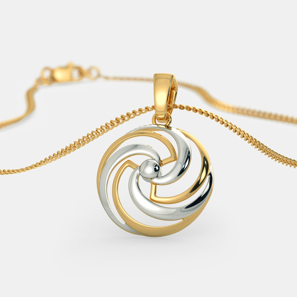 The All-Rounder Pendant