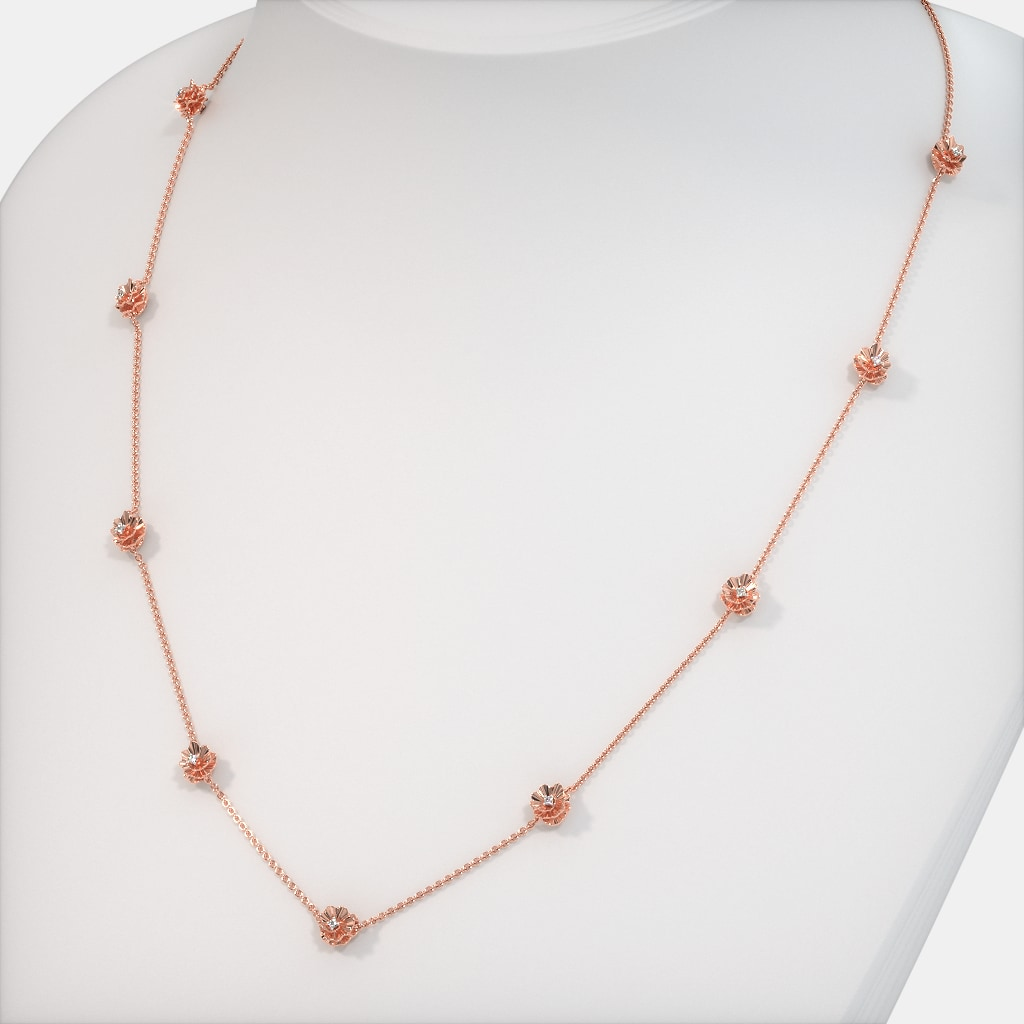 The Anine Station Necklace