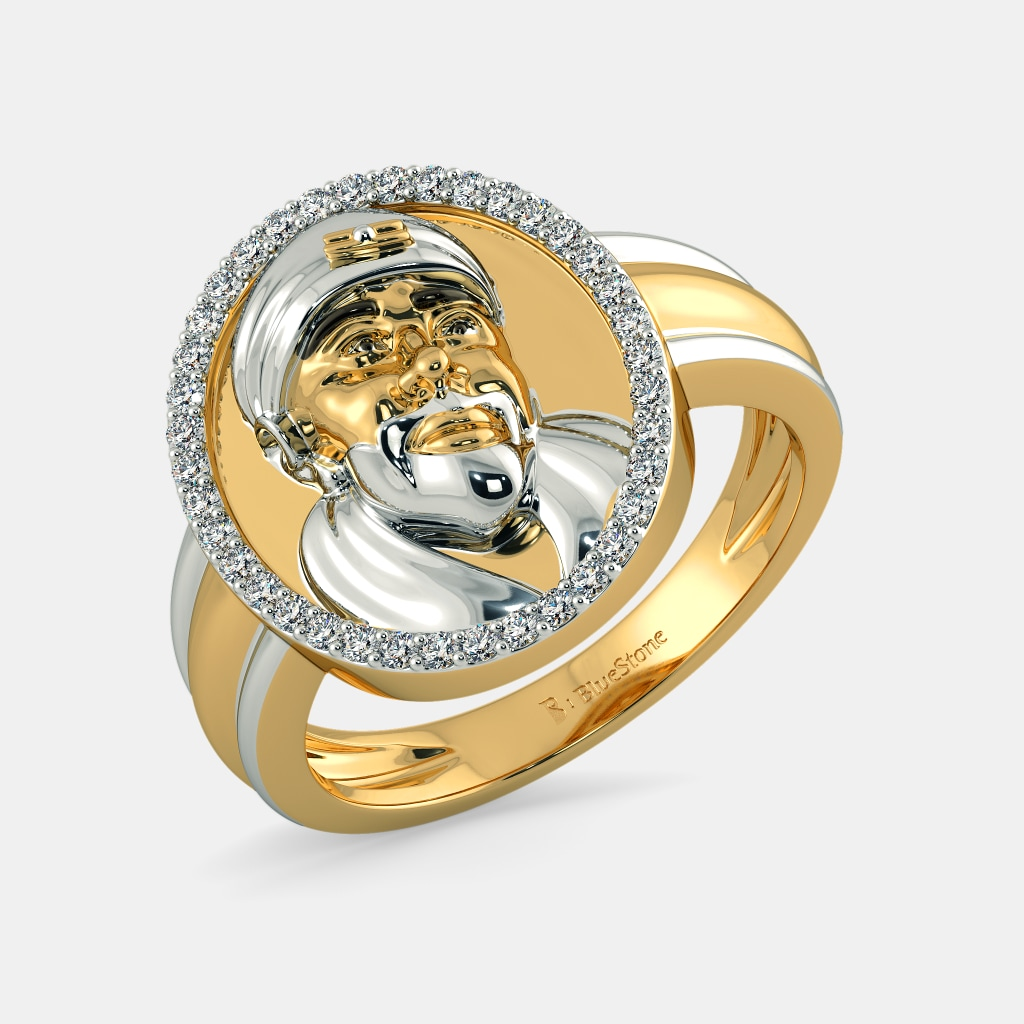 The Sainath Ring