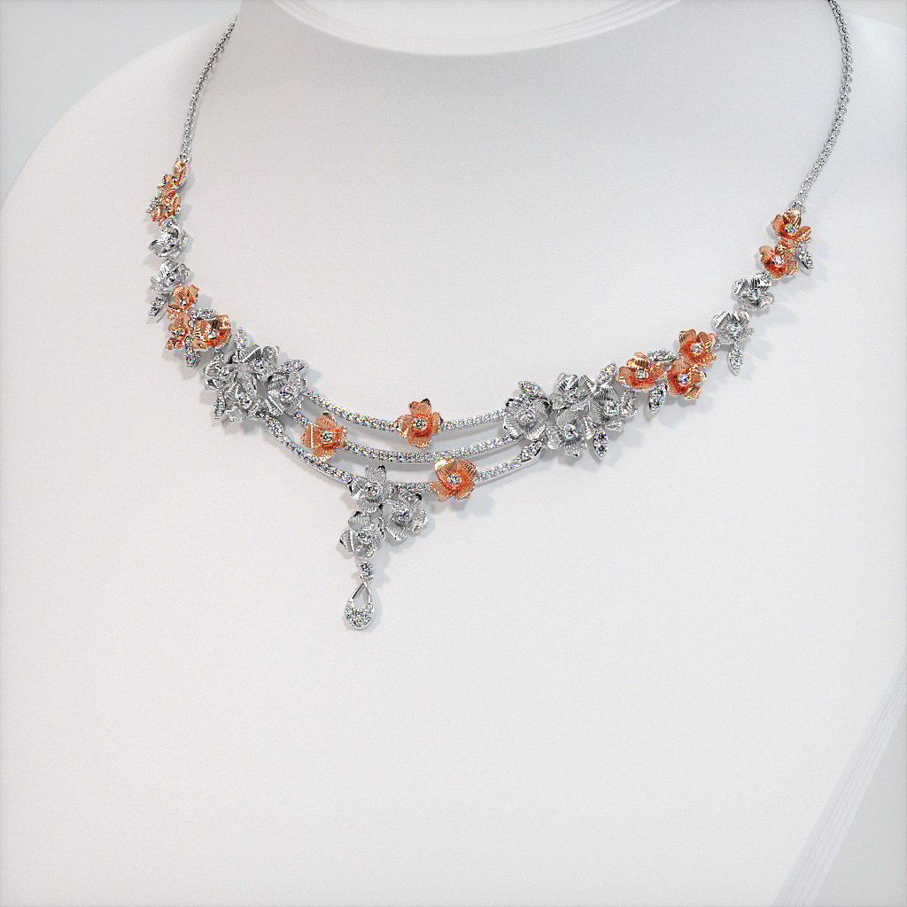The Meira Necklace