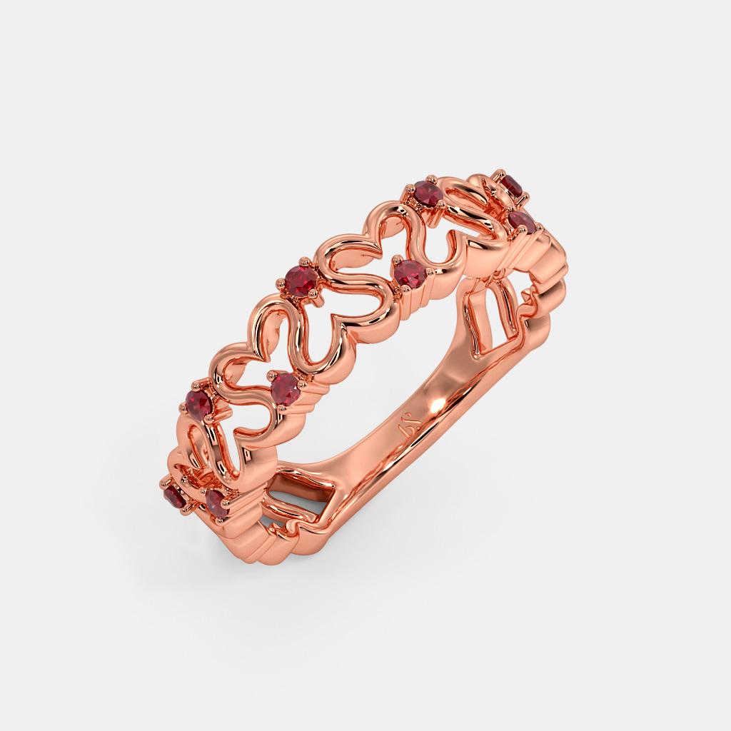 The Arlyn Ring
